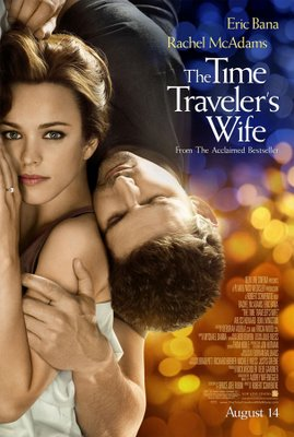 Time Traveler's Wife Movie Poster