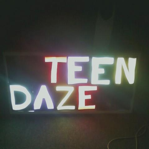 teen daze four more years interview