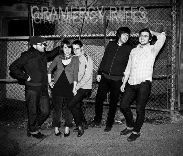 gramercy riffs review