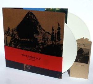mount eerie song islands 2 review