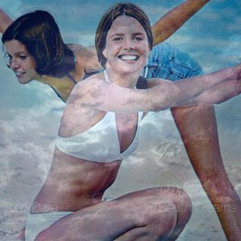 teen daze beach dreams