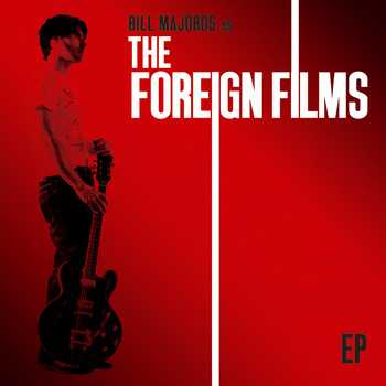 the foreign films fire from spark ep
