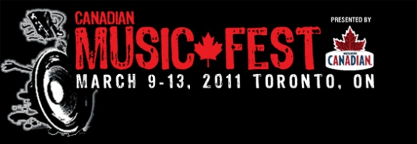 Canadian Music Fest Week Who to See Play